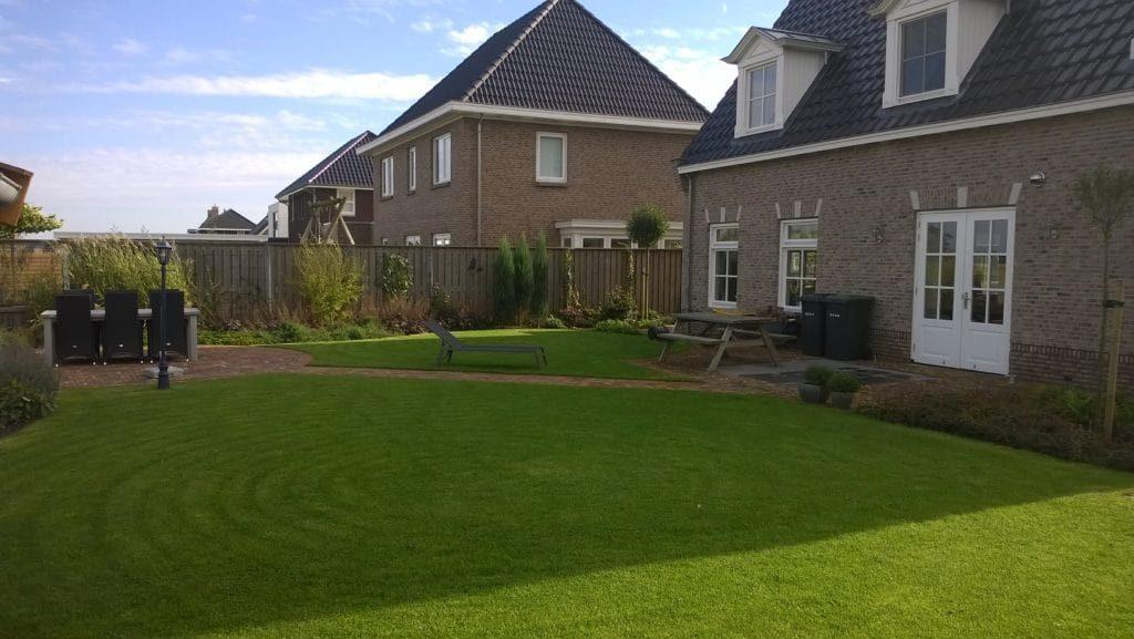 Grasonderhoud Hardenberg